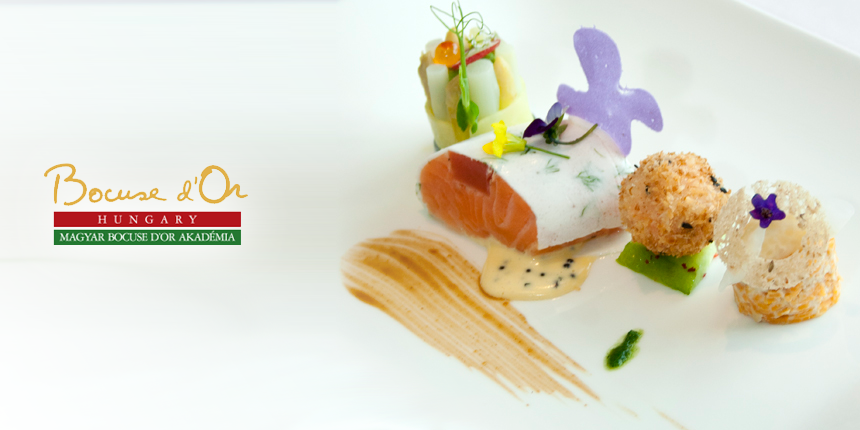 Bocuse d'Or Hungary